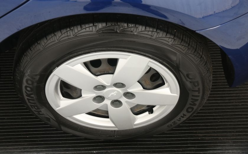 2014 Chevrolet Sonic LS A/C BAS KILOS BLUETOOTH #23