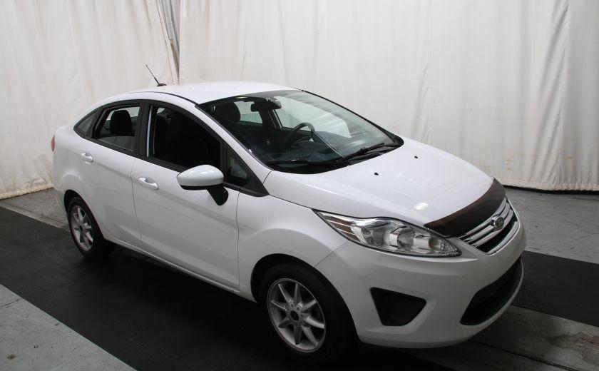 2013 Ford Fiesta SE AUTO A/C #0
