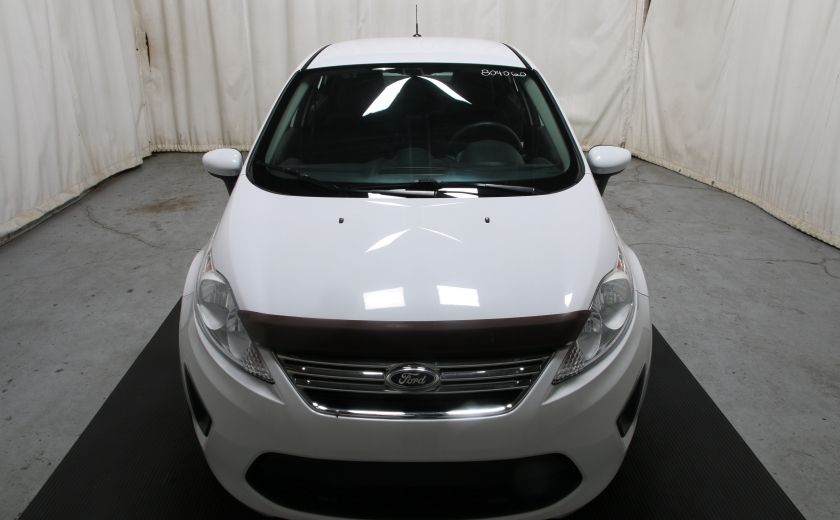 2013 Ford Fiesta SE AUTO A/C #1