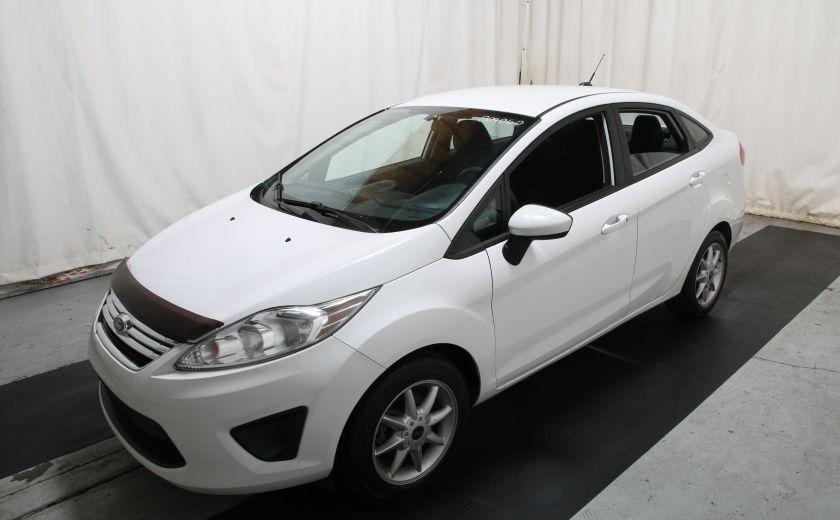 2013 Ford Fiesta SE AUTO A/C #2