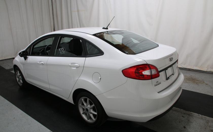2013 Ford Fiesta SE AUTO A/C #3