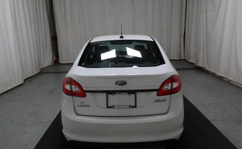 2013 Ford Fiesta SE AUTO A/C #4