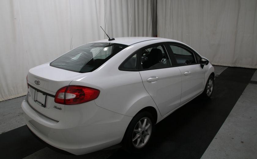 2013 Ford Fiesta SE AUTO A/C #5