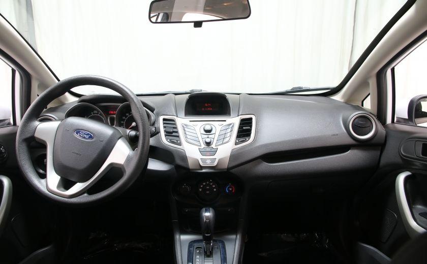 2013 Ford Fiesta SE AUTO A/C #9