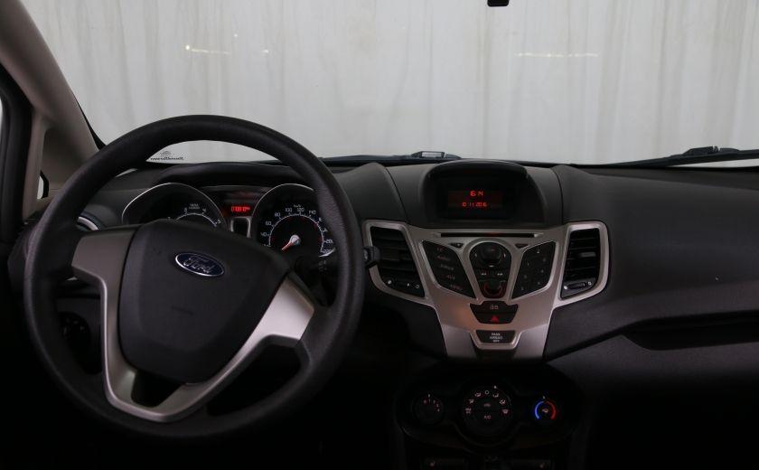 2013 Ford Fiesta SE AUTO A/C #10