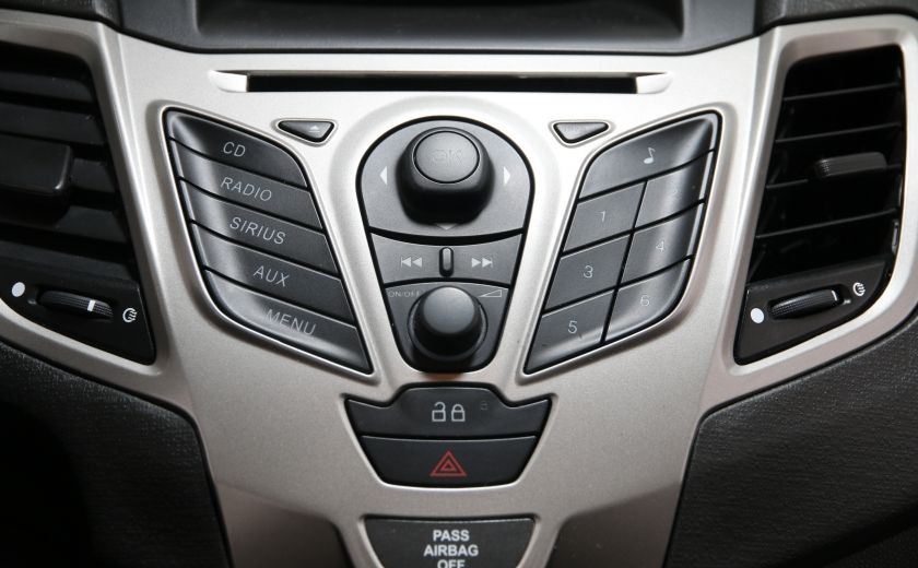 2013 Ford Fiesta SE AUTO A/C #11