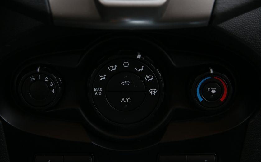 2013 Ford Fiesta SE AUTO A/C #12
