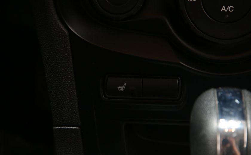 2013 Ford Fiesta SE AUTO A/C #13