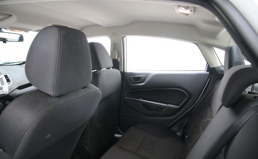 2013 Ford Fiesta SE AUTO A/C #14
