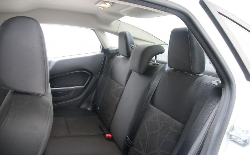 2013 Ford Fiesta SE AUTO A/C #15