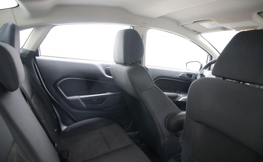 2013 Ford Fiesta SE AUTO A/C #16