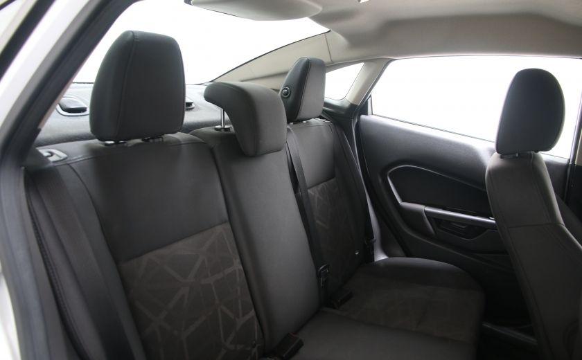 2013 Ford Fiesta SE AUTO A/C #17
