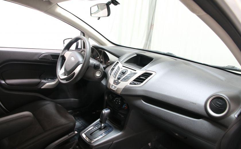2013 Ford Fiesta SE AUTO A/C #18