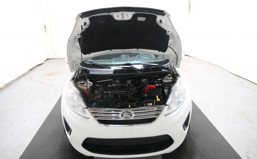 2013 Ford Fiesta SE AUTO A/C #21