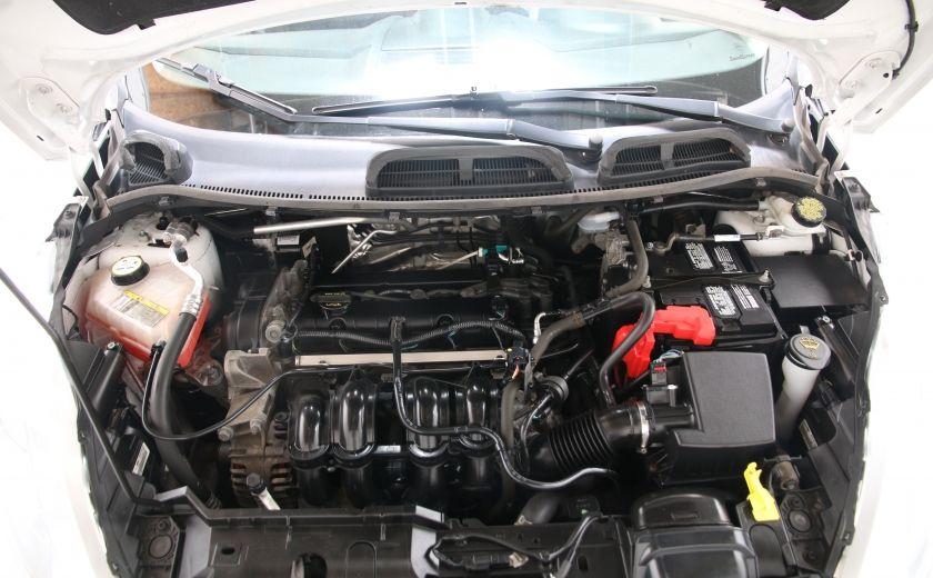 2013 Ford Fiesta SE AUTO A/C #22