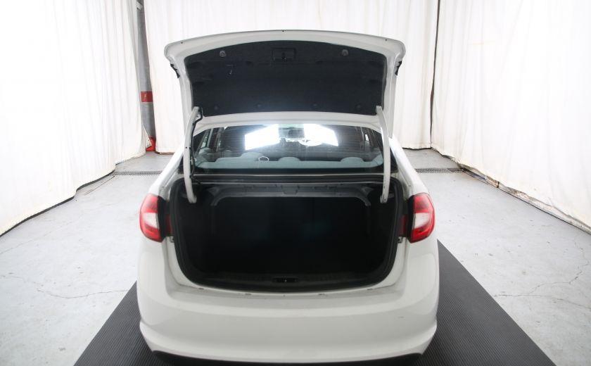 2013 Ford Fiesta SE AUTO A/C #23