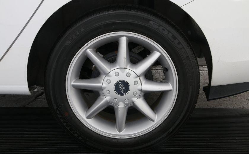 2013 Ford Fiesta SE AUTO A/C #26