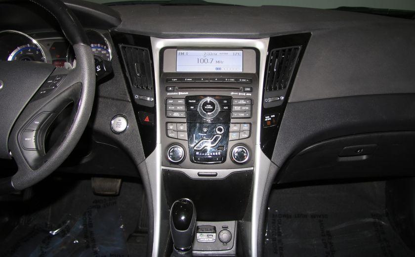 2011 Hyundai Sonata 2.0 TURBO LIMITED CUIR TOIT MAGS #13