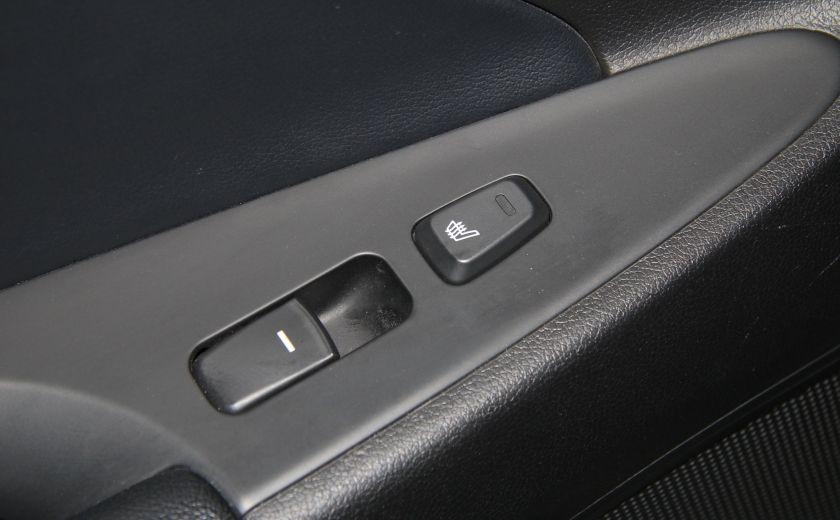 2011 Hyundai Sonata 2.0 TURBO LIMITED CUIR TOIT MAGS #15