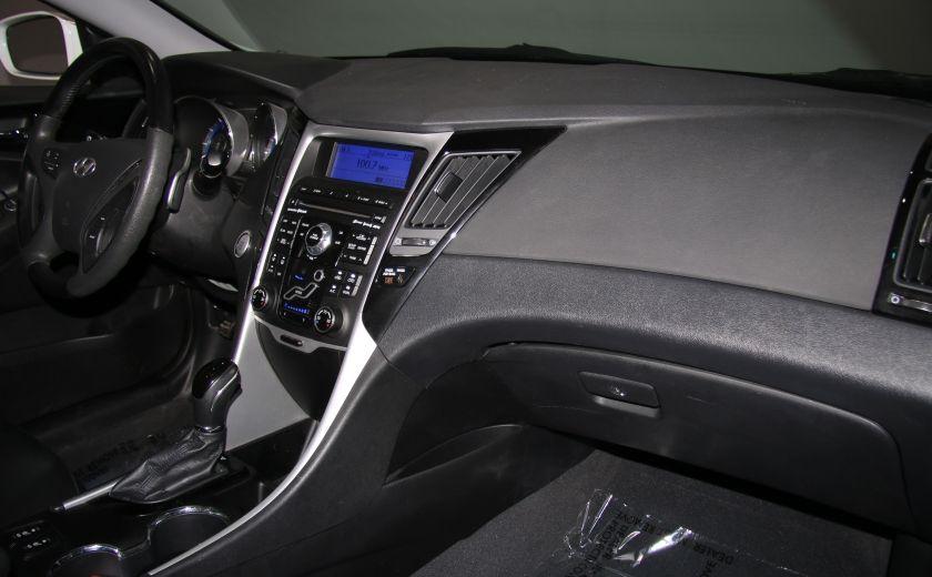 2011 Hyundai Sonata 2.0 TURBO LIMITED CUIR TOIT MAGS #22