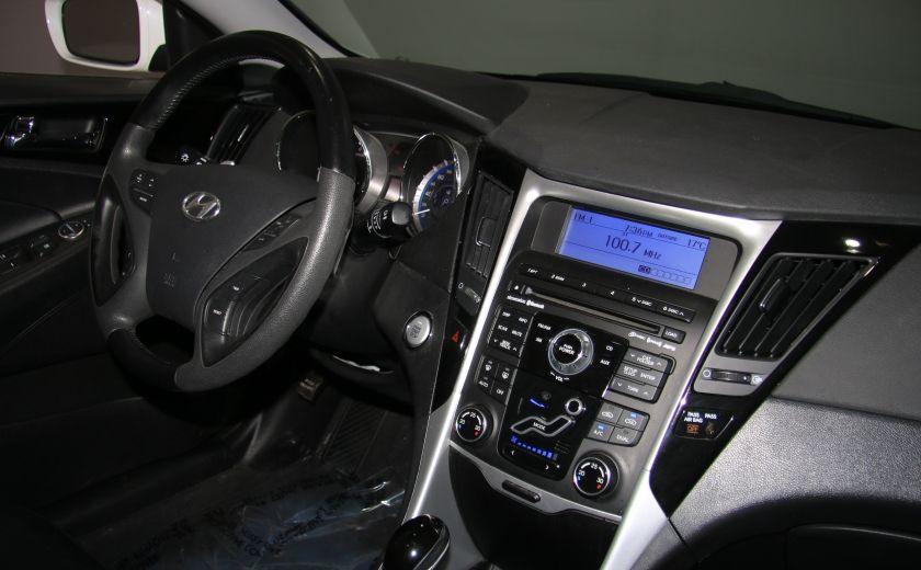 2011 Hyundai Sonata 2.0 TURBO LIMITED CUIR TOIT MAGS #23