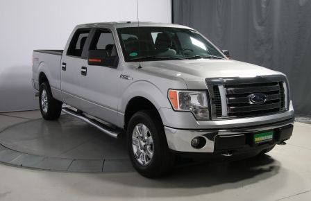 2013 Ford F150 XLT XTR in