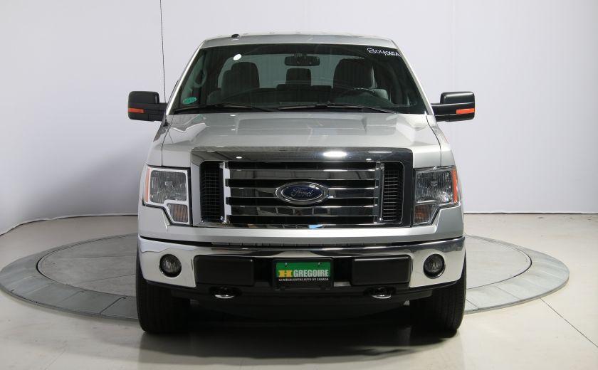 2013 Ford F150 XLT XTR #1