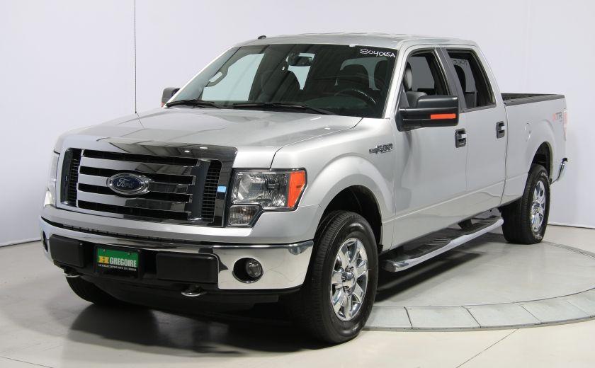 2013 Ford F150 XLT XTR #2