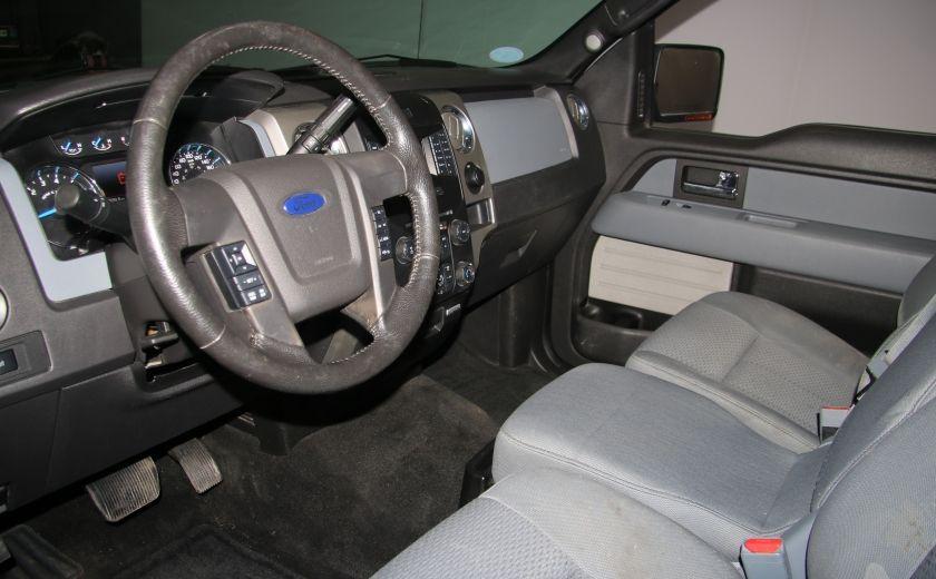 2013 Ford F150 XLT XTR #3