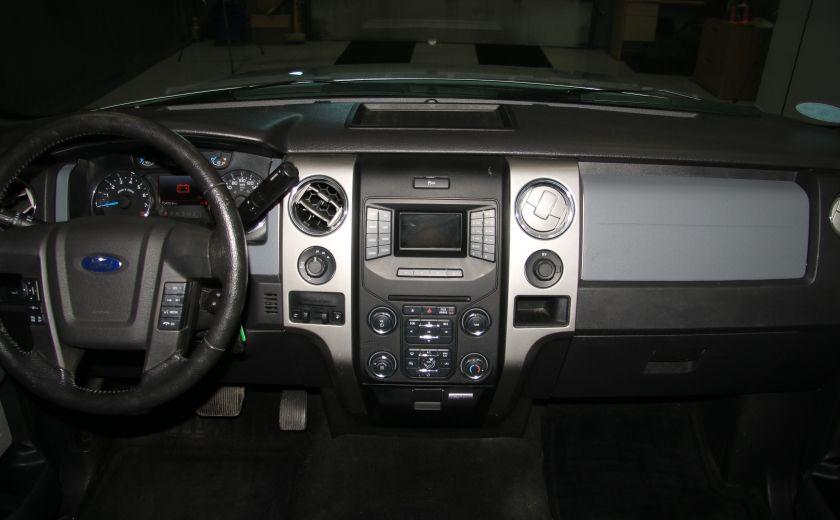 2013 Ford F150 XLT XTR #7