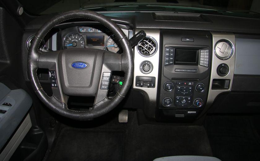 2013 Ford F150 XLT XTR #8