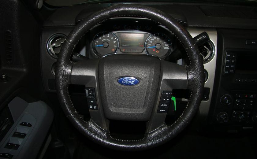 2013 Ford F150 XLT XTR #9