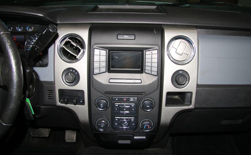2013 Ford F150 XLT XTR #10