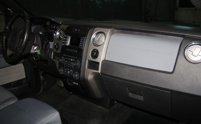 2013 Ford F150 XLT XTR #19