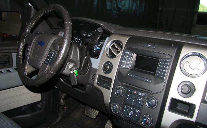 2013 Ford F150 XLT XTR #20