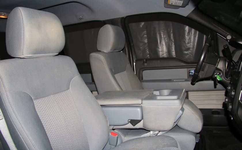 2013 Ford F150 XLT XTR #21