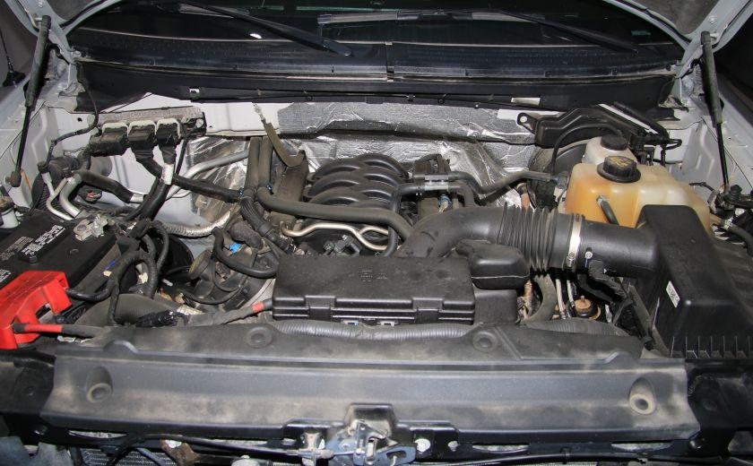 2013 Ford F150 XLT XTR #22