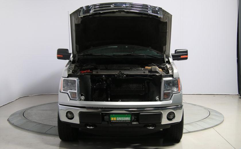 2013 Ford F150 XLT XTR #23