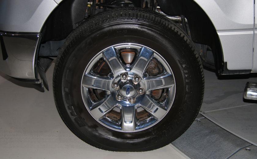 2013 Ford F150 XLT XTR #24