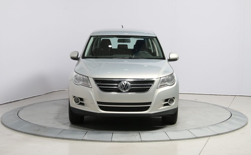 2009 Volkswagen Tiguan 4MOTION AUTO A/C GR ELECT MAGS #1