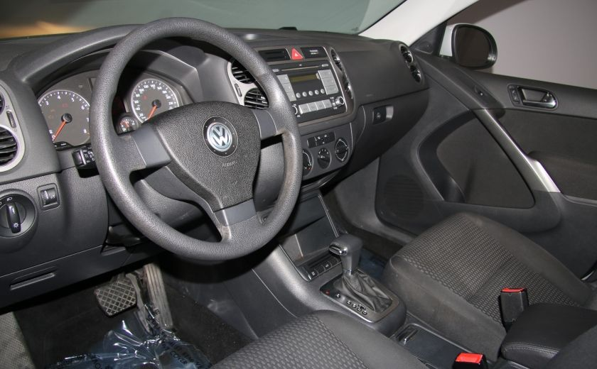 2009 Volkswagen Tiguan 4MOTION AUTO A/C GR ELECT MAGS #2