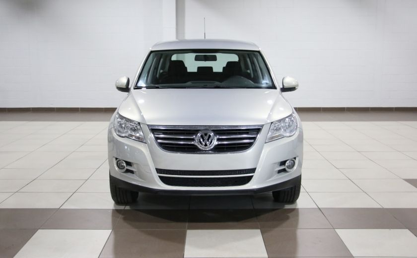 2009 Volkswagen Tiguan 4MOTION AUTO A/C GR ELECT MAGS #6