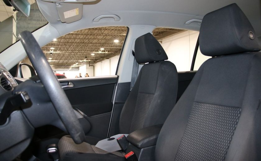2009 Volkswagen Tiguan 4MOTION AUTO A/C GR ELECT MAGS #14