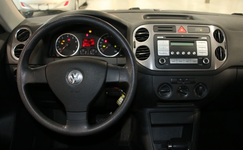 2009 Volkswagen Tiguan 4MOTION AUTO A/C GR ELECT MAGS #17