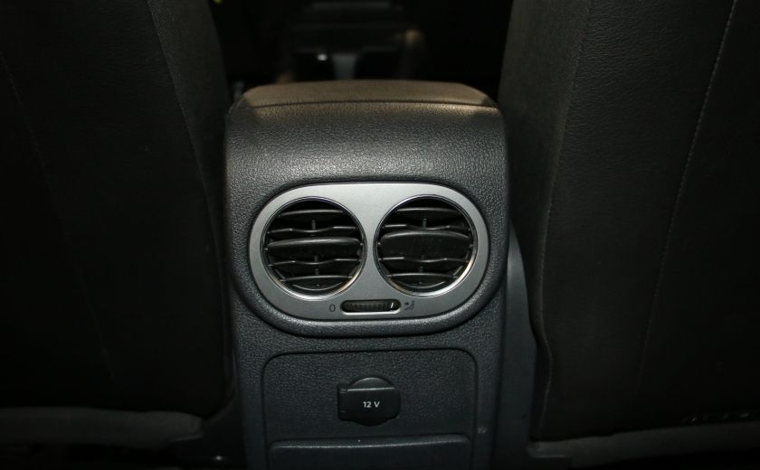 2009 Volkswagen Tiguan 4MOTION AUTO A/C GR ELECT MAGS #20