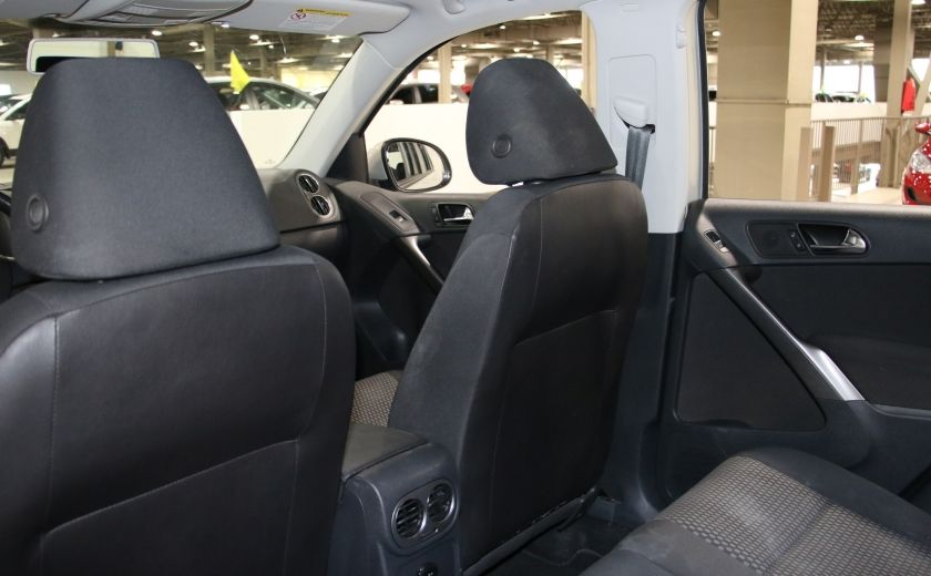 2009 Volkswagen Tiguan 4MOTION AUTO A/C GR ELECT MAGS #21