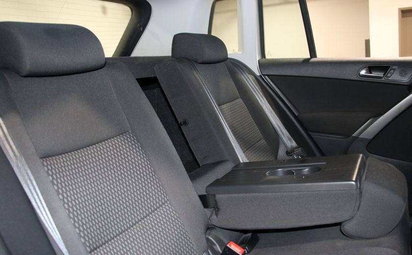 2009 Volkswagen Tiguan 4MOTION AUTO A/C GR ELECT MAGS #24