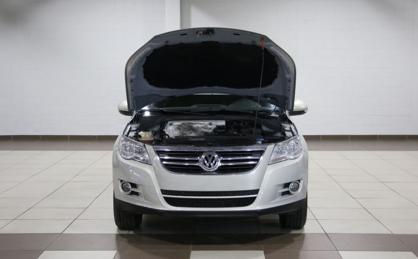 2009 Volkswagen Tiguan 4MOTION AUTO A/C GR ELECT MAGS #29