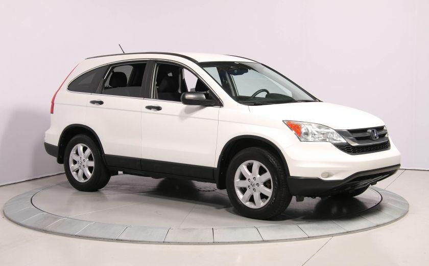 2011 Honda CRV LX AWD AUTO A/C GR ELECT MAGS #0