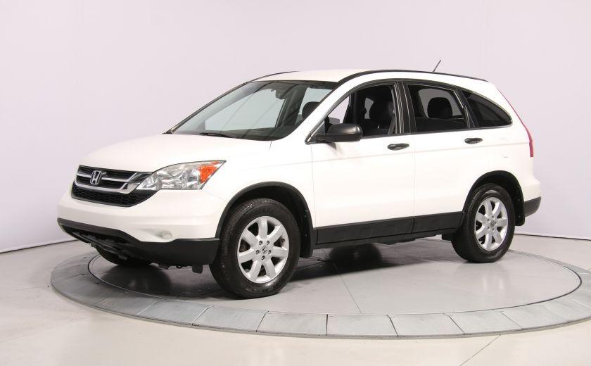 2011 Honda CRV LX AWD AUTO A/C GR ELECT MAGS #2